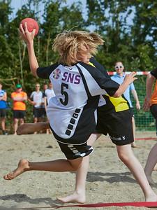 Molecaten NK Beach Handball 2015 dag 2 img 018