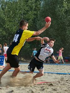 Molecaten NK Beach Handball 2015 dag 2 img 015