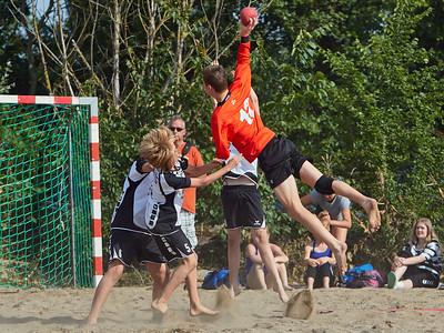 Molecaten NK Beach Handball 2015 dag 2 img 009