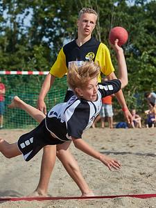 Molecaten NK Beach Handball 2015 dag 2 img 007