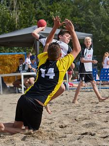 Molecaten NK Beach Handball 2015 dag 2 img 020