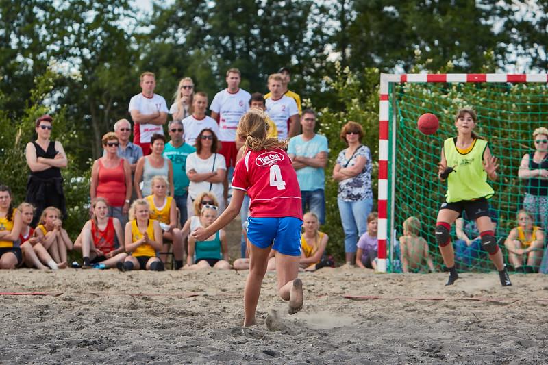 Molecaten NK Beach handball 2015 img 403