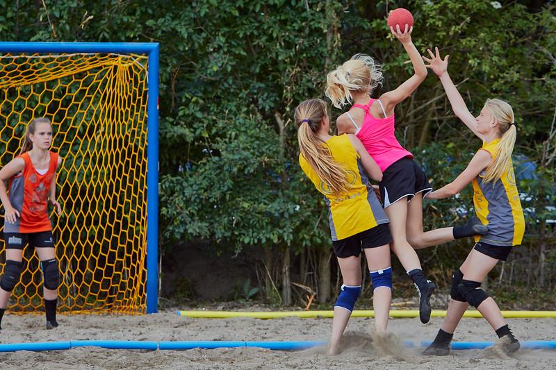 Molecaten NK Beach handball 2015 img 271