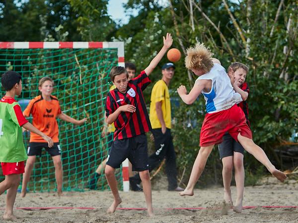 Molecaten NK Beach handball 2015 img 378