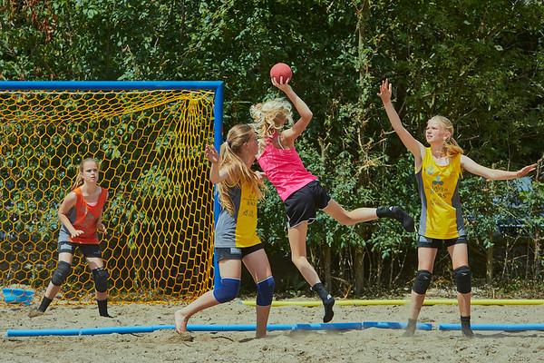 Molecaten NK Beach handball 2015 img 283