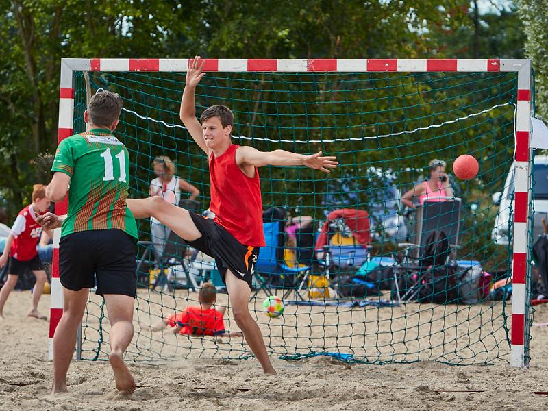 Molecaten NK Beach handball 2015 img 465