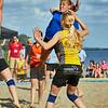 Molecaten NK Beach handball 2015 img 730