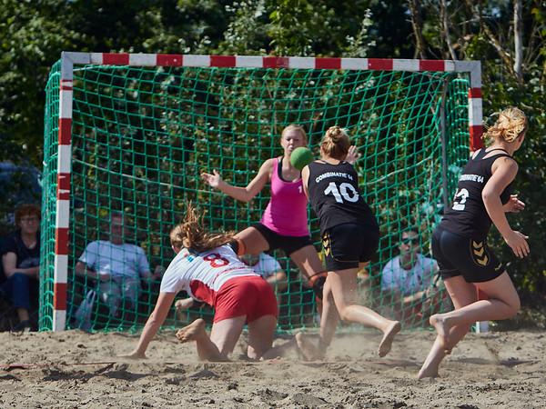 Molecaten NK Beach handball 2015 img 553