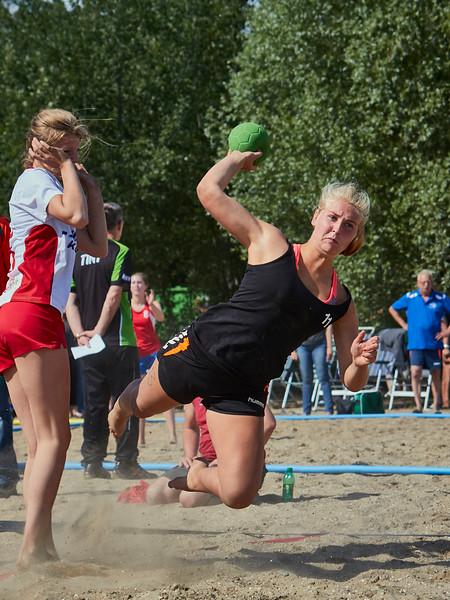 Molecaten NK Beach handball 2015 img 548