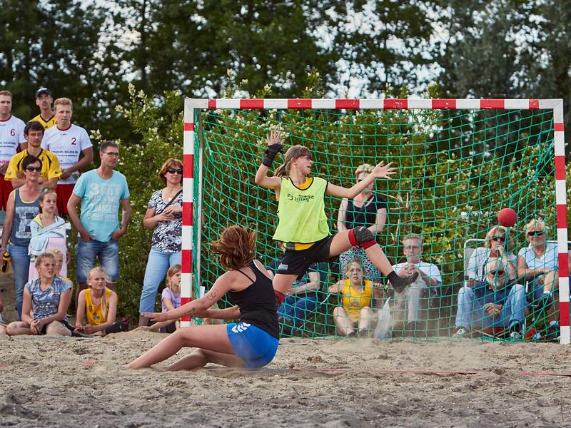 Molecaten NK Beach handball 2015 img 408