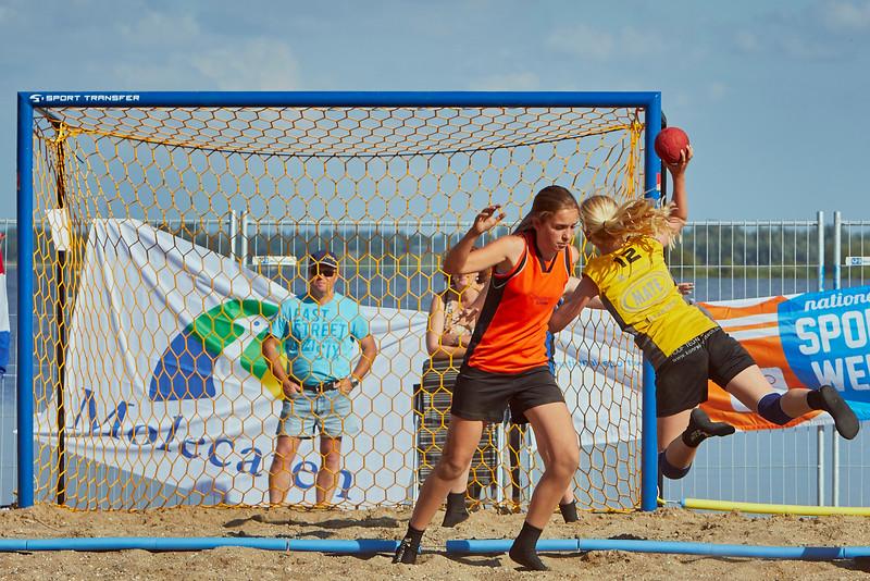 Molecaten NK Beach handball 2015 img 734