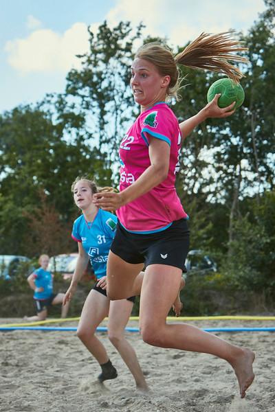 Molecaten NK Beach handball 2015 img 581