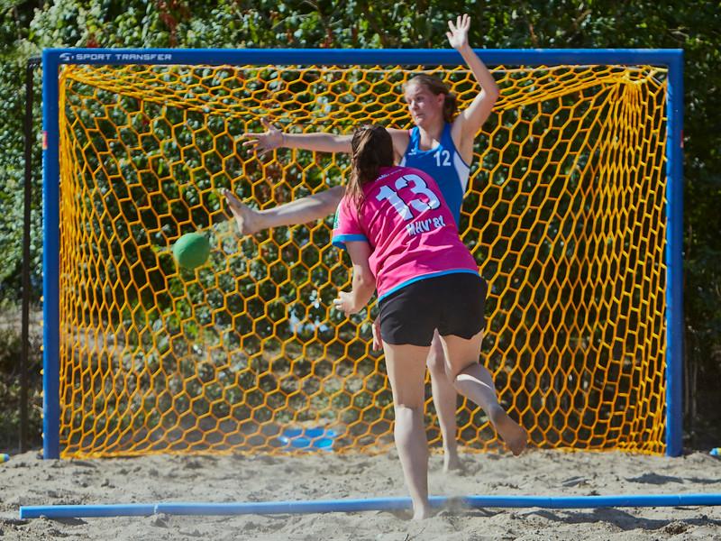 Molecaten NK Beach handball 2015 img 591