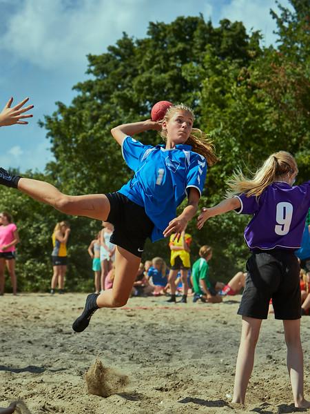 Molecaten NK Beach handball 2015 img 524