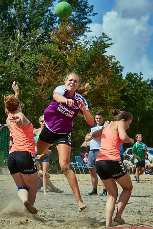 Molecaten NK Beach handball 2015 img 443