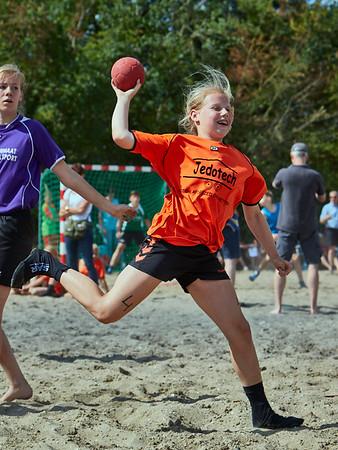 Molecaten NK Beach handball 2015 img 509