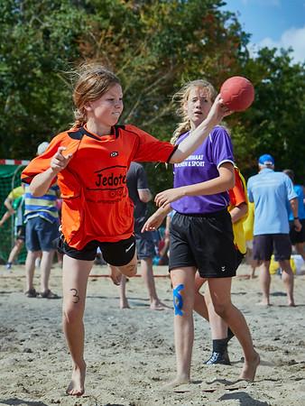 Molecaten NK Beach handball 2015 img 510