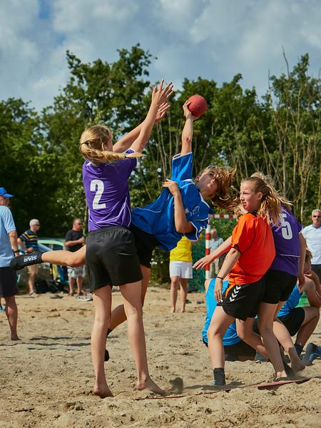 Molecaten NK Beach handball 2015 img 506
