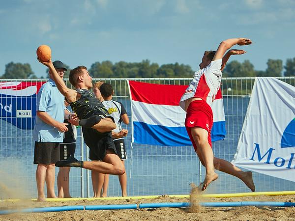 Molecaten NK Beach handball 2015 img 661
