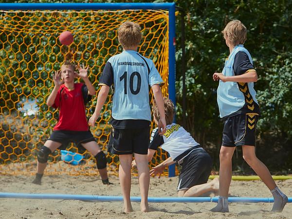 Molecaten NK Beach handball 2015 img 395