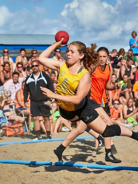 Molecaten NK Beach handball 2015 img 700