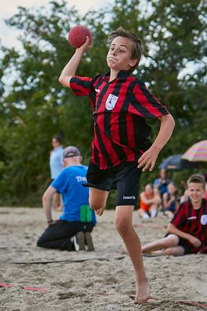 Molecaten NK Beach handball 2015 img 383
