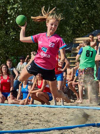 Molecaten NK Beach handball 2015 img 626