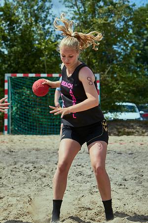 Molecaten NK Beach handball 2015 img 344