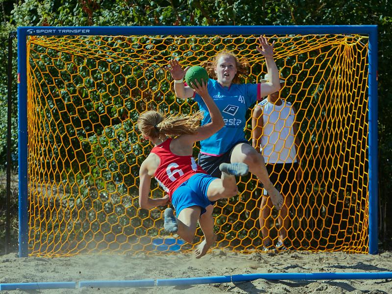 Molecaten NK Beach handball 2015 img 623