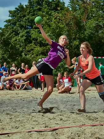 Molecaten NK Beach handball 2015 img 432