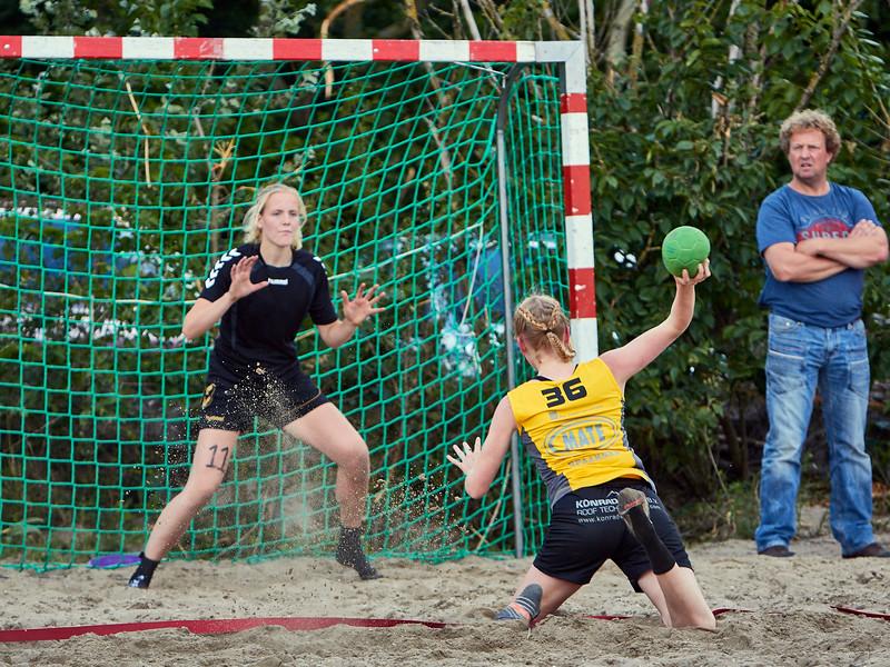 Molecaten NK Beach handball 2015 img 248