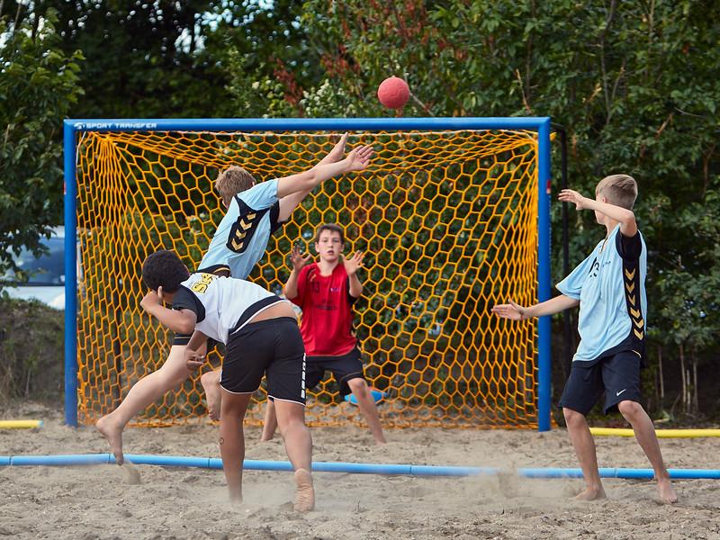 Molecaten NK Beach handball 2015 img 388