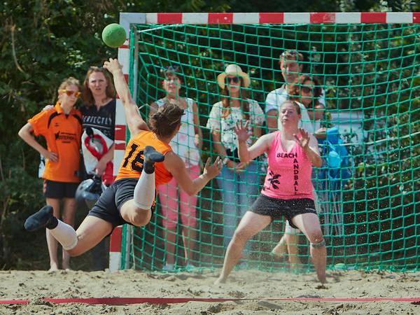 Molecaten NK Beach handball 2015 img 483