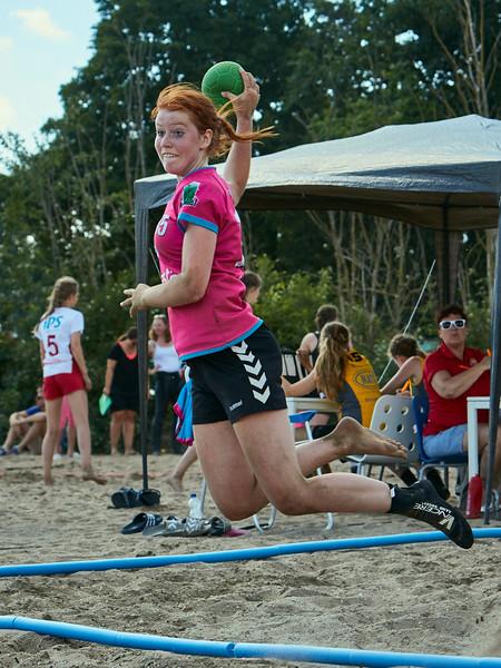 Molecaten NK Beach handball 2015 img 586