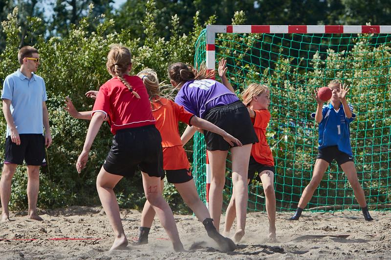 Molecaten NK Beach handball 2015 img 537