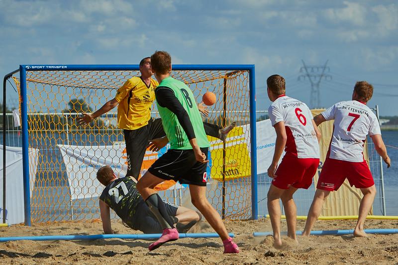 Molecaten NK Beach handball 2015 img 660