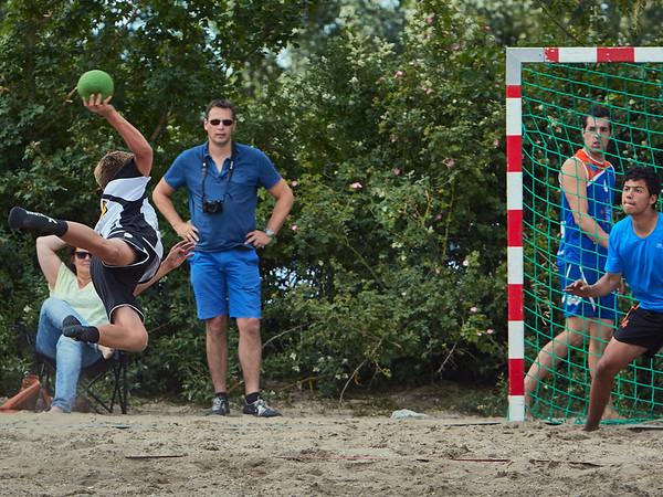 Molecaten NK Beach handball 2015 img 297