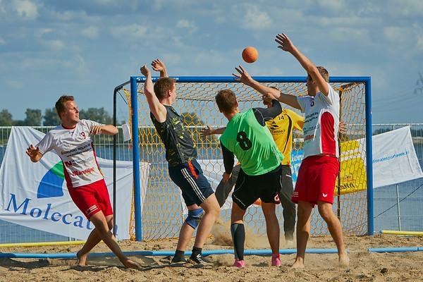 Molecaten NK Beach handball 2015 img 667