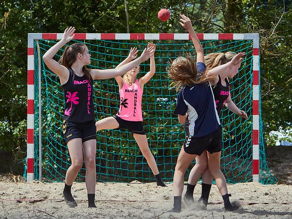 Molecaten NK Beach handball 2015 img 328