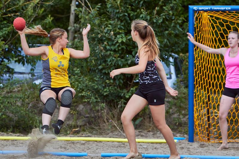 Molecaten NK Beach Handball 2015 img 022