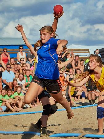Molecaten NK Beach handball 2015 img 739