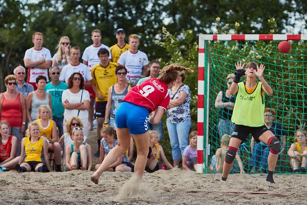 Molecaten NK Beach handball 2015 img 402