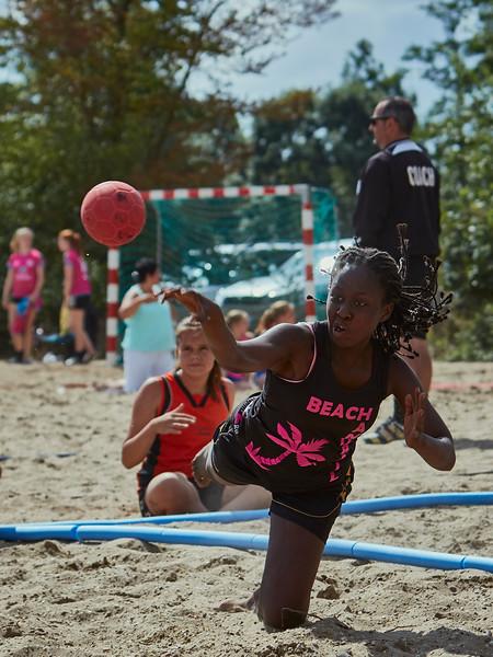 Molecaten NK Beach handball 2015 img 491