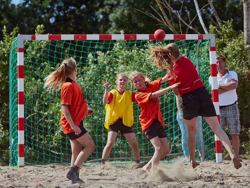 Molecaten NK Beach handball 2015 img 534
