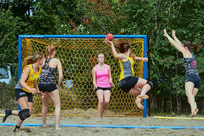 Molecaten NK Beach Handball 2015 img 017