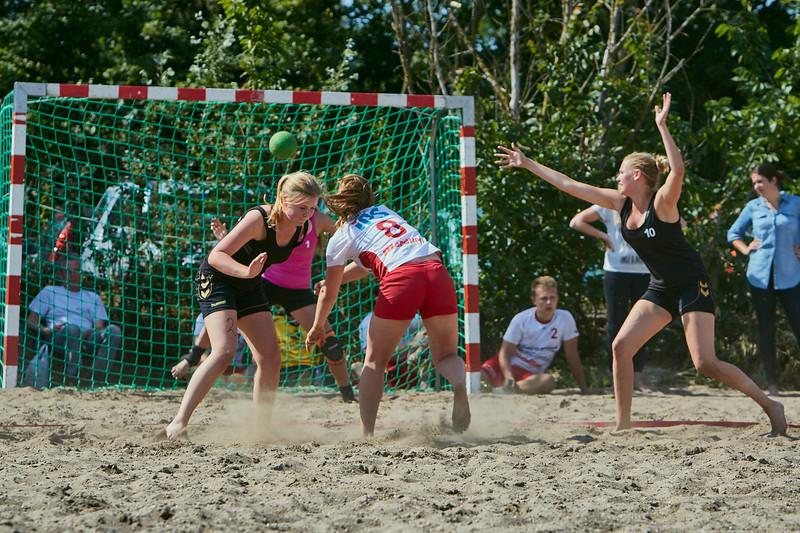 Molecaten NK Beach handball 2015 img 570