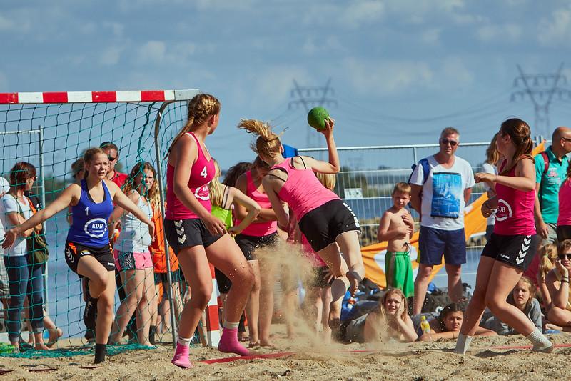 Molecaten NK Beach handball 2015 img 682