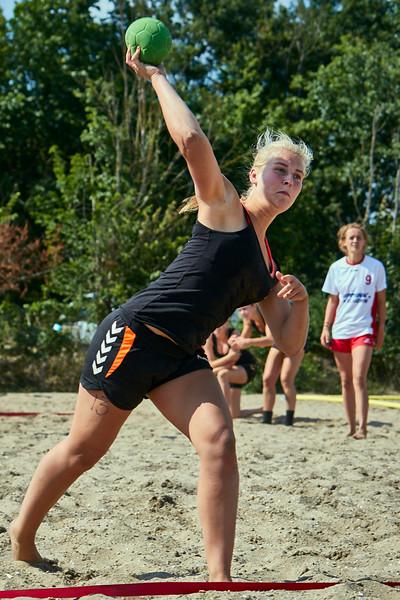 Molecaten NK Beach handball 2015 img 550