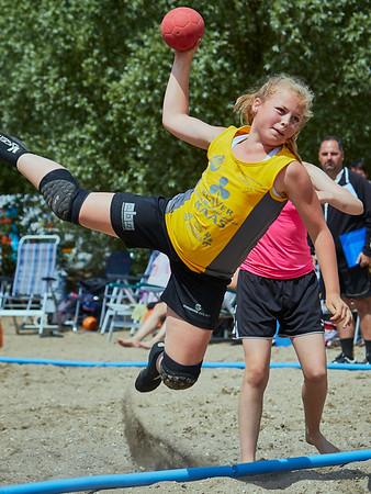 Molecaten NK Beach handball 2015 img 288