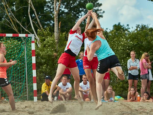 Molecaten NK Beach handball 2015 img 428